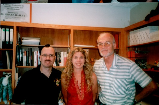 5 Todd, Shara, Igor 2006.07 р