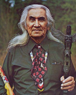 Chief Dan George -