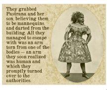 julia pastrana mummy