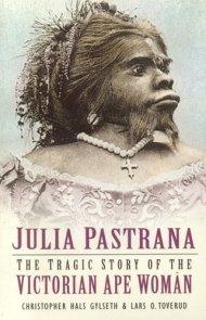 julia pastrana poster