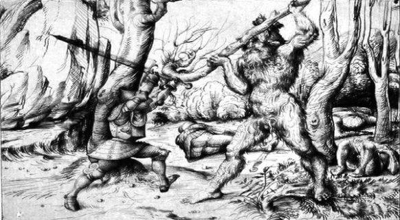 Woodwose (2)