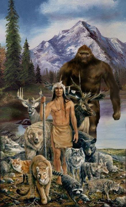 sasquatch native-
