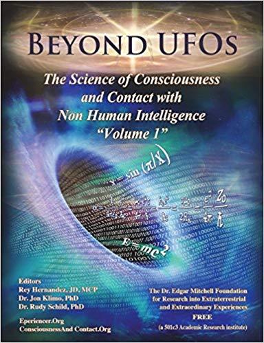 FREE Beyond UFOs
