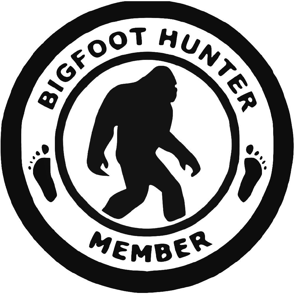 hunter bigfoot