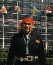 Banyacya UN