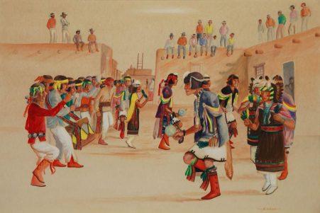 katsonvi dance