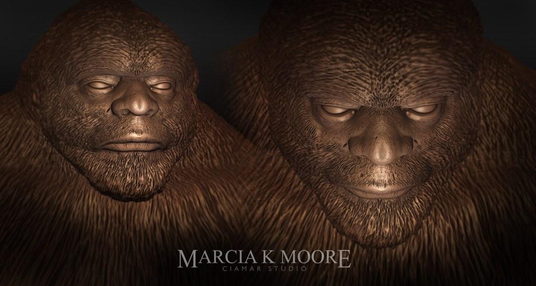 Marcia K Moore