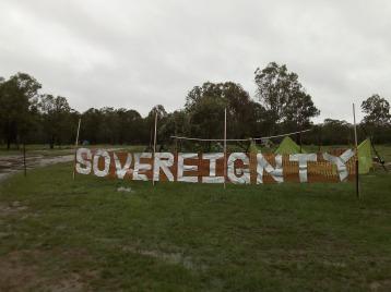deebing creek sovereignty camp