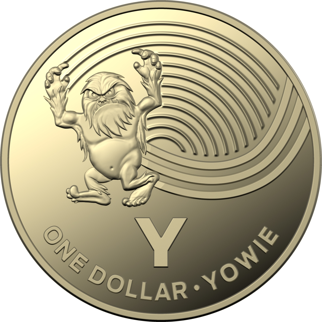 yowie dollar big
