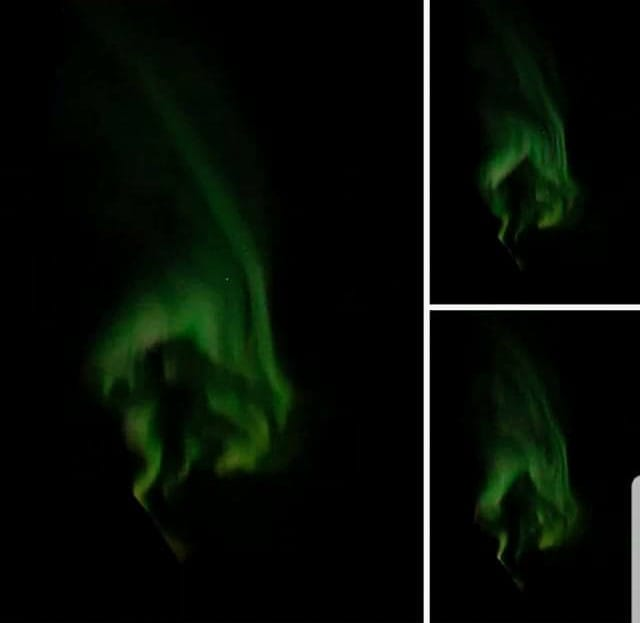 aurora sasquatch