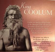 King Coolum