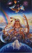 shamanic great-mystery