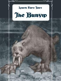 bunyip book
