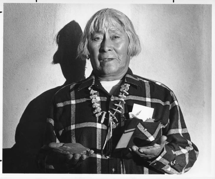 Hopi Star Knowledge and Prophecy Martin-gashweseoma